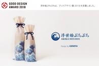 【結果速報】コンペ発の商品「浮世絵プチプチ」がグッドデザイン賞を受賞