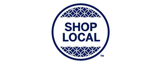 SHOP LOCAL ロゴ画像
