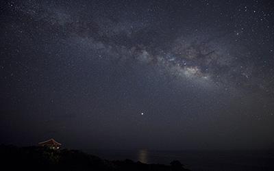 南の島の星まつり 2018「星空フォトコンテスト」
