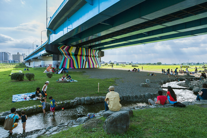 第20回CSデザイン賞 一般部門グランプリ「Beautiful Bridge #2」/ラング&バウマン作