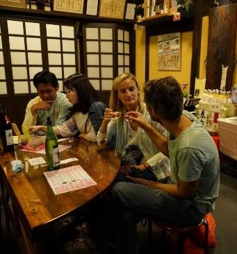 奈良の歴史と文化の香り(5枚組写真)