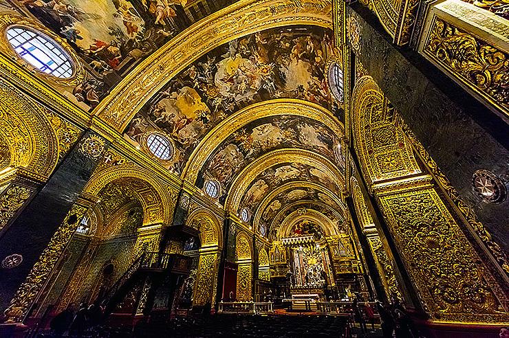 黄金の聖ヨハネ准司教座聖堂