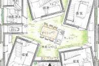 福山大学建築学科「高校生デザインコンペ 2018」《学生限定》