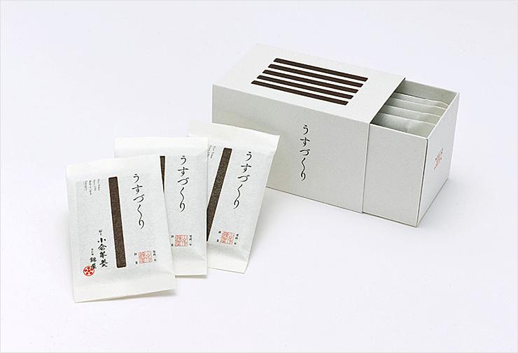 献上 小倉羊羹 薄造り<br />山形/株式会社銘菓の錦屋