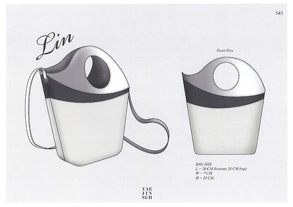 Lin Tote/Crossbody Bag