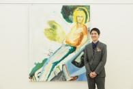 シェル美術賞2018グランプリ 近藤太郎が追う「イメージと自分の関係性」とは?
