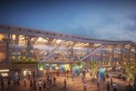 【結果速報】JR山手線新駅の名前が「高輪ゲートウェイ」駅に決定