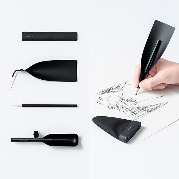 音色鉛筆で描く世界