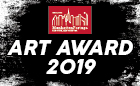Manhattan Portage ART AWARD 2019