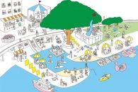 【公募情報】締切間近!横浜『象の鼻パーク』の「未来の風景」を実現するアイデアを大募集
