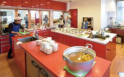 平成30年度 キッチン空間アイデアコンテスト