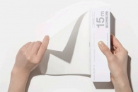 【商品化】コクヨデザインアワード受賞作が新発売「ペーパーラップノート」