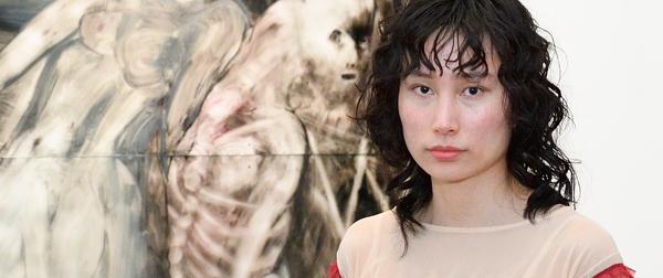 イメージが呼ぶ方へ体を動かす。『FACE2019』グランプリ 庄司朝美インタビューはこちら