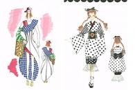 第5回 ステューデント・ファッションデザイン・コンテスト《学生限定》