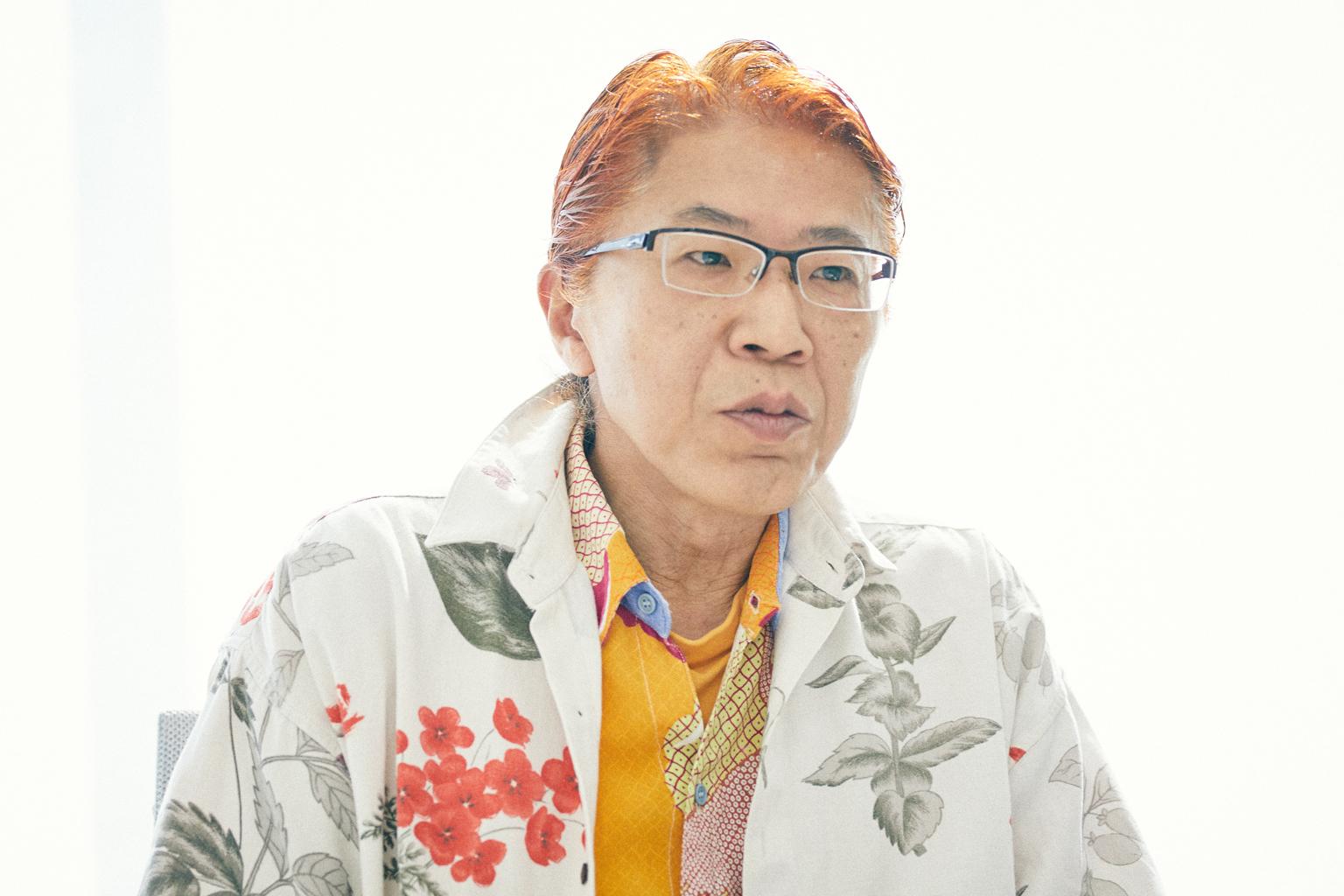 デザインに取り組む心構えを語る11th『シヤチハタ・ニュープロダクト・デザイン・コンペティション』グランプリ清水さん