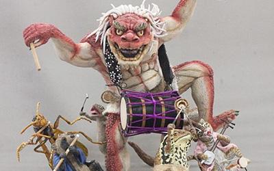 第5回 全国妖怪造形コンテスト