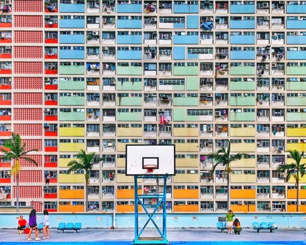 「Shot on iPhone Challenge」入賞作品 Alex Jiang (アメリカ)
