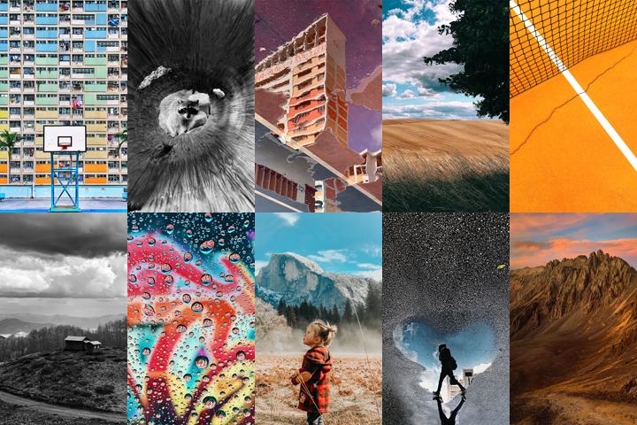 【結果発表】iPhoneで撮影した写真のコンテスト、入賞10作品をAppleが発表!