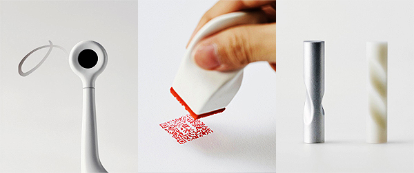 受賞者リアルトーク『シヤチハタ・ニュープロダクト・デザイン・コンペティション』の挑み方バナー