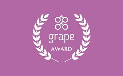 grape Award 2018 「心に響く」エッセイコンテスト