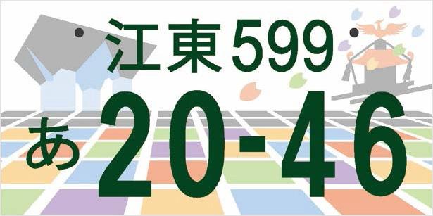 ポスト 2020 江東シティ