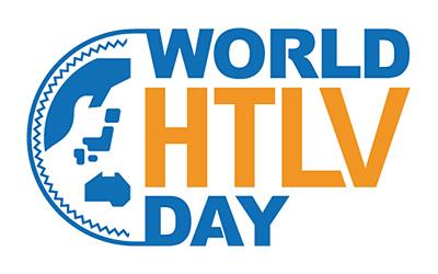 「世界HTLVデー 11月10日」制定記念 ロゴマーク・キャッチコピー募集