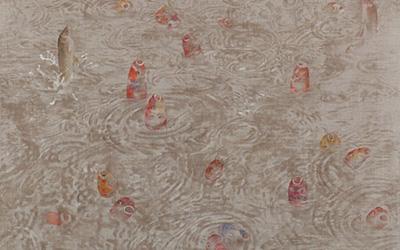 明日をひらく絵画 第37回 上野の森美術館大賞展《展示参加》