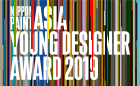 ASIA YOUNG DESIGNER AWARD 2019《学生限定》