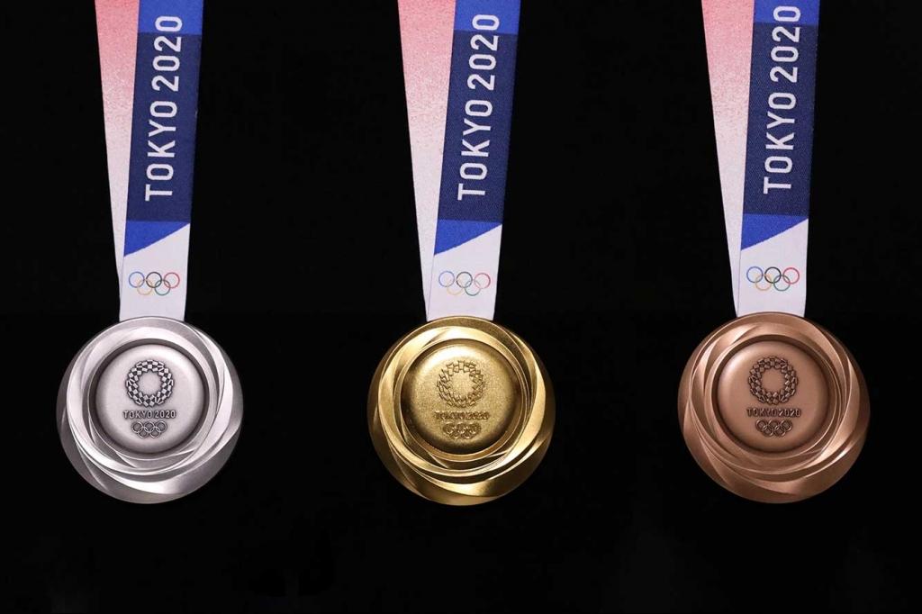 【結果速報】東京2020オリンピックのメダルデザインが公募で決定
