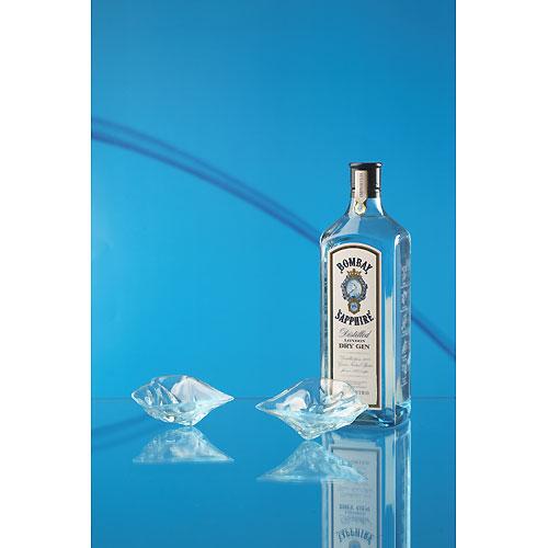 ボンベイ・サファイア デザイナー グラスコンペティション日本大会グランプリ受賞作品(2006年)