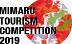 MIMARU TOURISM COMPETITION 2019