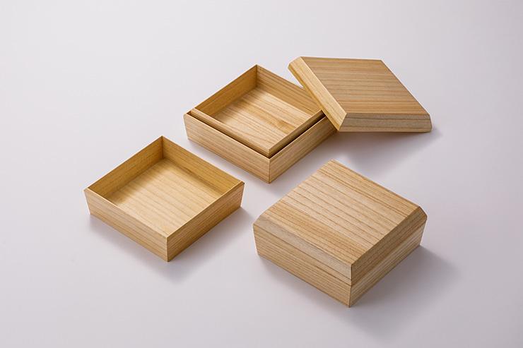 重箱(3段)