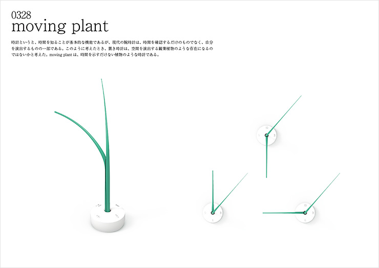 moving plant