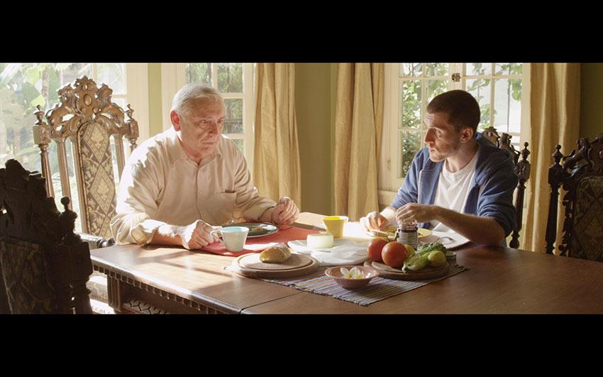認知症がテーマの短編映画コンテスト「第1回なかまぁるShort Film Contest」最優秀賞受賞作品画像