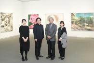 多様性の開花 ー 公募美術展『FACE2020』の受賞者たち