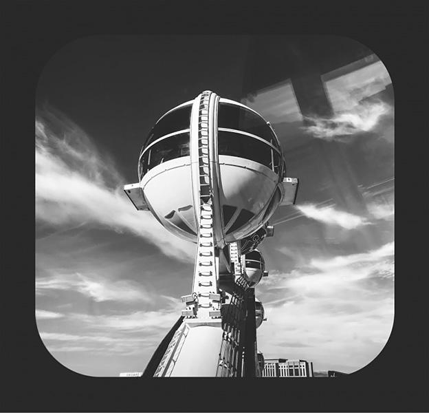 Ferriscope