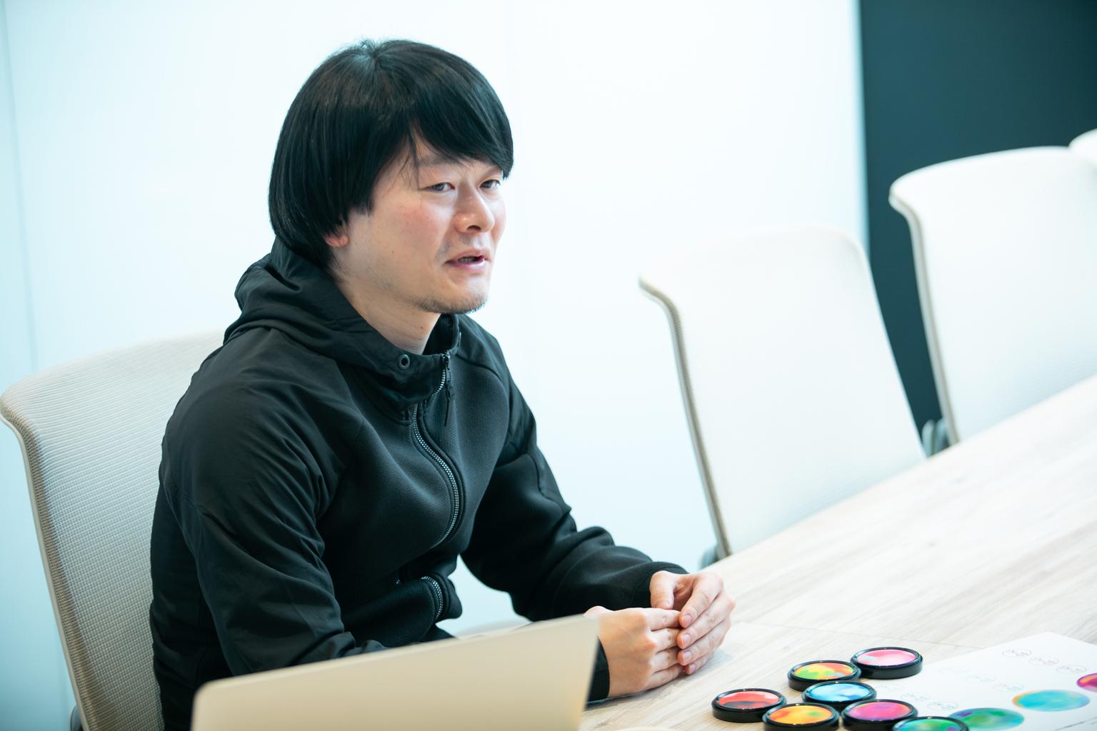 「シヤチハタ・ニュープロダクト・デザイン・コンペティション」第12回グランプリ 歌代悟