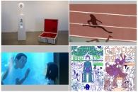 【結果速報】第23回文化庁メディア芸術祭の受賞作品が発表
