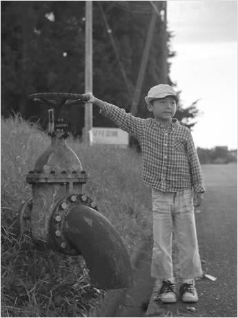 水資源 枯らさず残す 次世代へ
