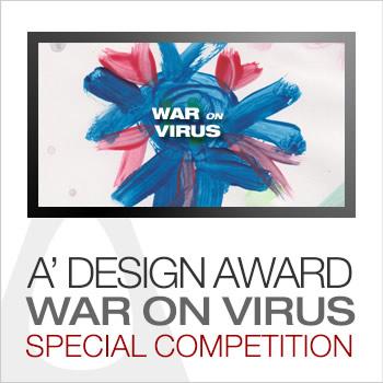【公募情報】イタリアのデザイン賞「A 'Design Award」が新型ウイルス対策のコンペを開催
