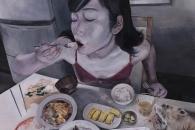 【イベント】「明日を開く絵画 第38回上野の森美術館⼤賞展」が6月1日から11日まで開催