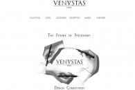 【公募情報】イタリアの文具ブランド「VENVSTAS」がデザインコンペを開催
