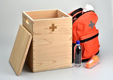 富山の売薬式 防災プロジェクト