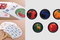 【商品化】第12回シヤチハタ・ニュープロダクト・デザイン・コンペティション受賞作「わたしのいろ」が商品化も即日完売