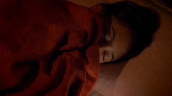 わたしの毛布