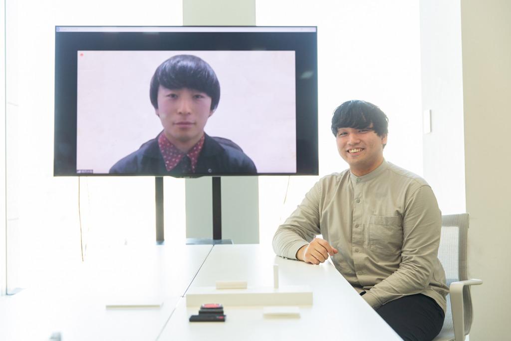 。「シヤチハタ・ニュープロダクト・デザイン・コンペティション」 第13回グランプリ BAKU DESIGN